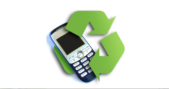 Recyclage Mobiles Usages